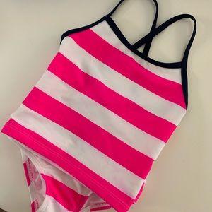 🛍 5 for $25 🛍 Kanu Surf Girls' Tankini Set Sz 3T